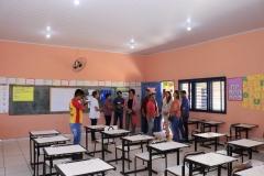 Visita técnica da equipe do Programa Caminhos do Sertão em Amarante.