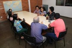 Reunião Caminhos do Sertão em Itinga.