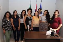 Reunião Caminhos do Sertão em Vila Nova dos Martírios.