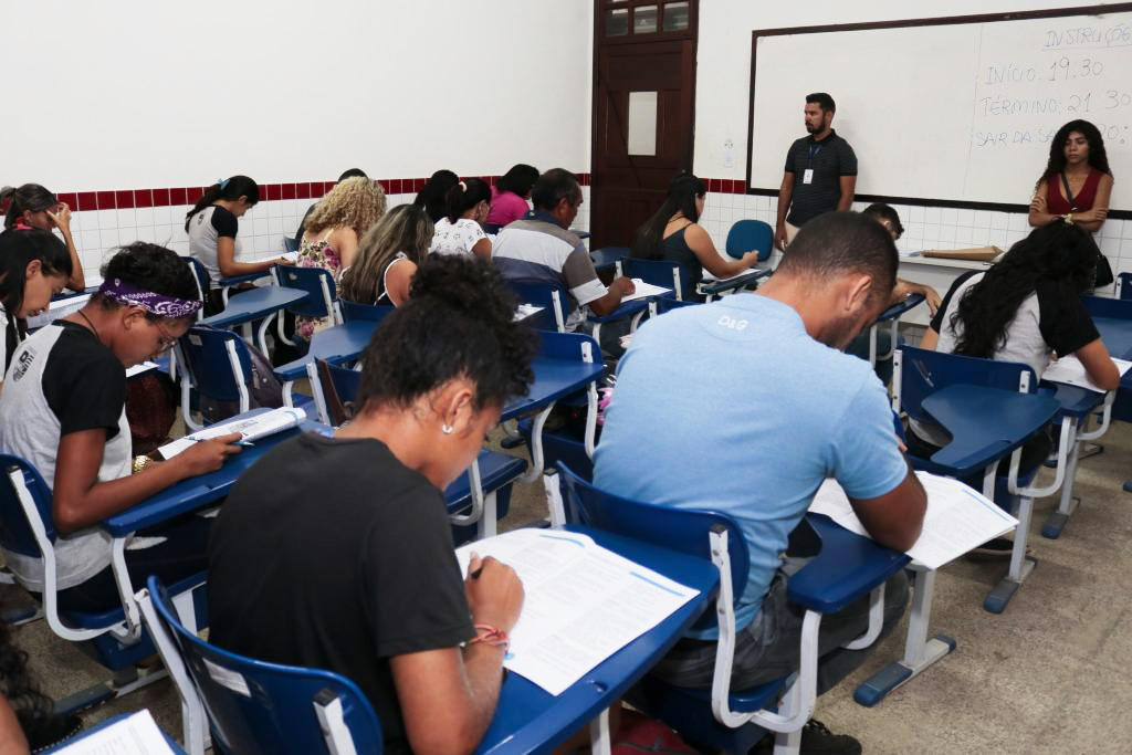 Iniciativa do programa de extensão da UEMASUL promove desenvolvimento de ações inclusivas.