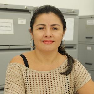 Prof. Mauricélia Ferreira Almeida.